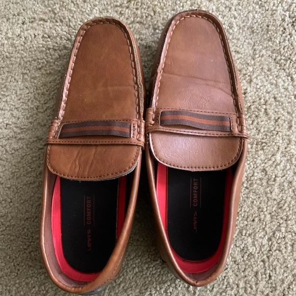 Levi's Casual 👞 Men's Shoes